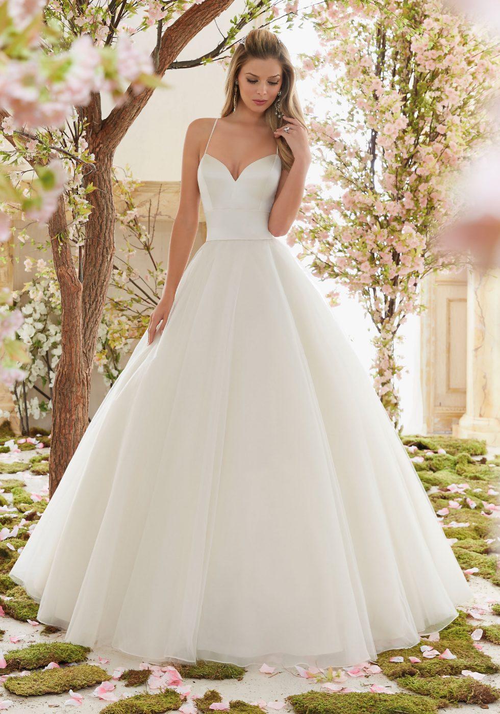 Kyna consigli dresses for wedding